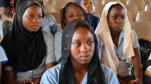 Les jeunes filles sont souvent les victimes d'harcèlement scolaire. (photo d'illustration)