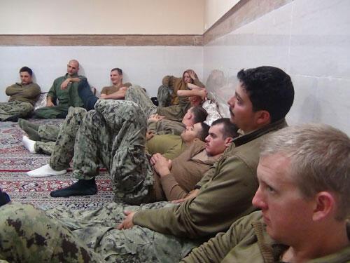 عکس از سایت روابط عمومی سپاه
