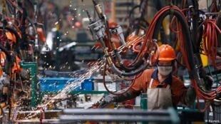 中國報告5月份製造業有不錯的增長