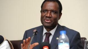L'ancien Premier ministre burkinabè et ex-président de la Commission de la Cédéao, Kadré Desiré Ouedraogo (image d'illustration).