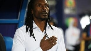 Aliou Cissé leads Senegal into the Africa Cup of Nations final 17 years after he captained the team in the 2002 final against Cameroon.