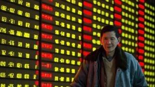 日媒說中國股市始受國際化衝擊