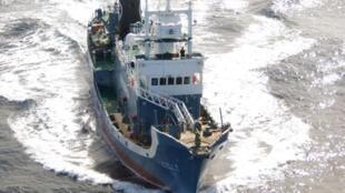 日本捕鯨船: Yushin Maru