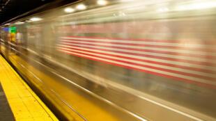 Metrô de Nova York pode ser salvo por economia gerada pela legalização da maconha