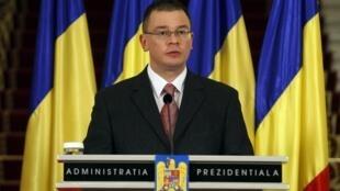 Việc cử ông Mihai Razvan Ungureanu vào chức Thủ tướng Rumani đã làm dấy lên nhiều câu hỏi.