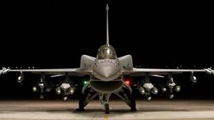 F-16战机资料图片
