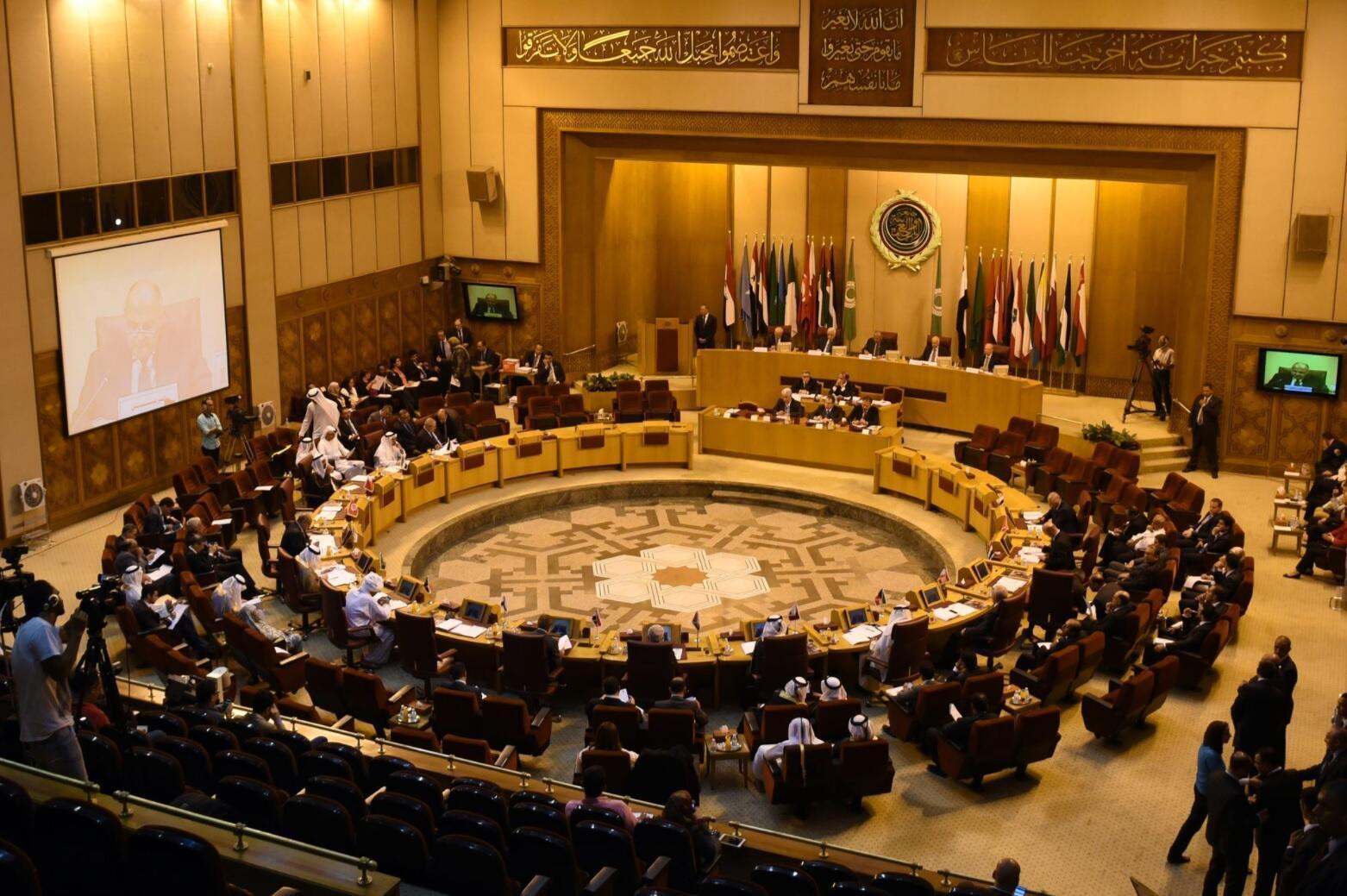 اتحادیه عرب، عکس آرشیوی