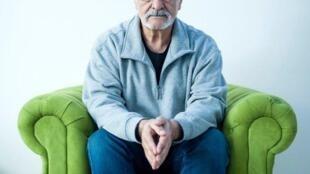 محمود حسینیزاد