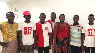 Le Club RFI Konfaga.