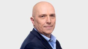 Frédéric Rivière.