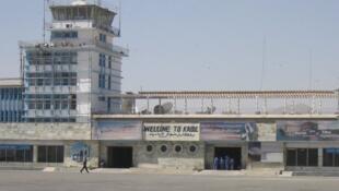 Aeroport-de-kaboul