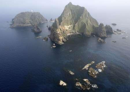 Quần đảo Dokdo/Takeshima