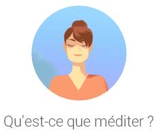 Petit bambou : le chemin numérique vers la méditation