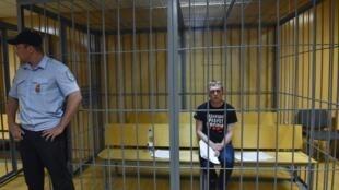 В ОНК сообщили, что МВД и прокуратура начали проверку по делу Голунова