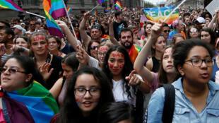 Cada 28 de junio se celebra el Día Internacional del Orgullo LGBTI.