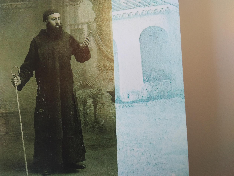 Pedro de Nuestra Sra. de Luna, así se llamaba el padre de Pedro Muñoz de Córdoba antes de abandonar la comunidad de ermitaños y casarse.