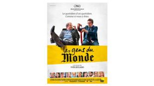 «Les gens du Monde», un documentaire d'Yves Jeuland, sort en salles ce mercredi 10 septembre 2014.