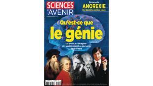 Sciences et Avenir de janvier 2015.