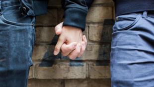Causa gay marca pontos na Justiça chinesa.