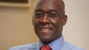 Makhtar Diop, vice-presidente do Banco Mundial para a África