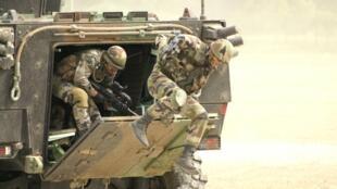 Djibouti deveria continuar a ser uma das principais bases francesas no estrangeiro. (ilustraçāo9