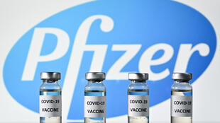 Pfizer and BioNTech now say their experimental Covid-19 vaccine is 95 percent effective