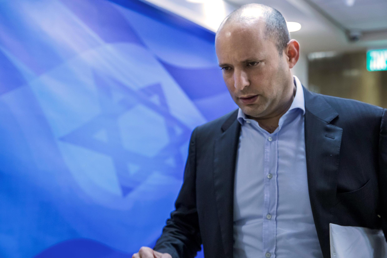 Naftali Bennett, ministre israélien de l'Education s'est dit «honoré» de l'annulation par les autorités polonaises de la visite qu'il devait effectuer cette semaine à Varsovie.