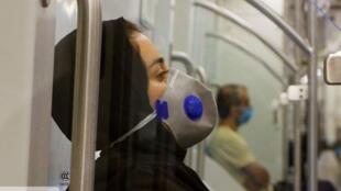 Iran - Coronavirus