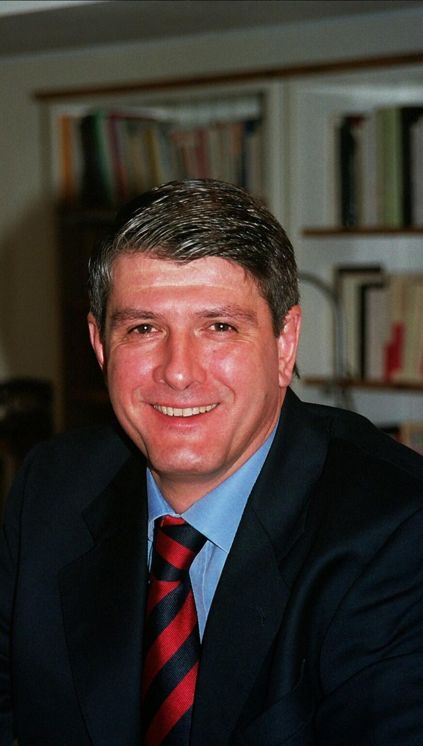 Jean-Pierre Gerault
