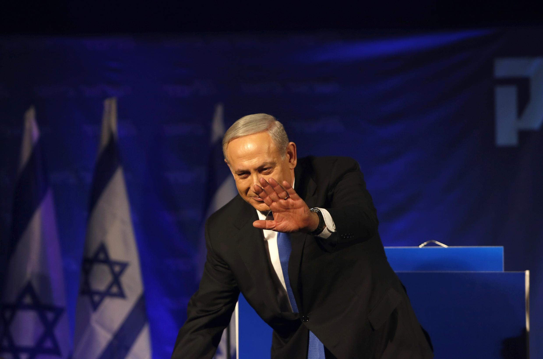 Benjamin Netanyahu, Prime Minister of Israel