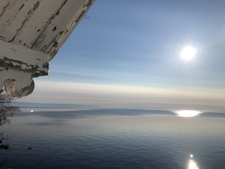 Une vue du lac Saint-Jean au Québec (Photo d'illustration).