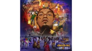 """""""Upezo"""" est le nouvel album de Cheikh MC."""