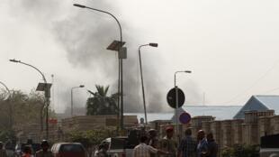 Grupos ligados à Al-Qaeda fabricavam armas químicas para atentados dentro e fora do país.