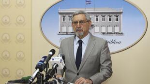 Presidente de Cabo Verde marca eleições legislativas e presidenciais de 2021