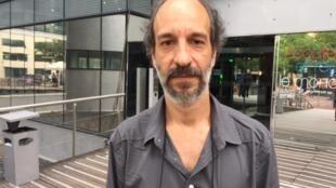 Luís Edmundo de Souza Moraes, historiador e professor da UFRRJ.