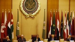Liên đoàn Ả Rập chuẩn bị ra nghị quyết ủng hộ Irak chống Nhà nước Hồi giáo, Cairo, 07/09/2014.