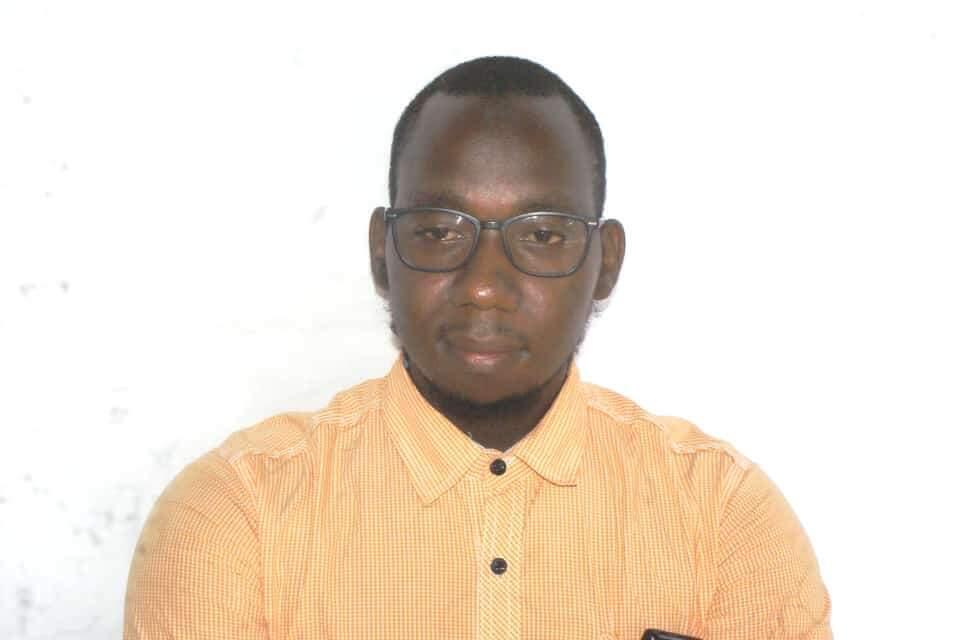 Mamadou Yidhi Diounkoun Sall