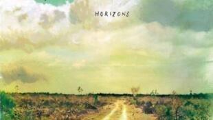 Horizons, le nouvel album de Détroit (Bertrand Cantat et Pascal Humbert)