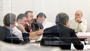 Открытое заседание оргкомитета митинга 24 декабря, 13/12/2011