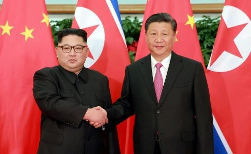 Relations between China and North Korea have experienced a renaissance in recent months