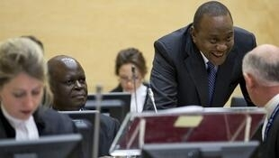 Mwendesha mashitaka Fatou Bensouda alisitisha mashtaka yake dhidi ya Uhuru Kenyatta.