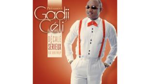 Le chanteur ivoirien Gadji Celi.