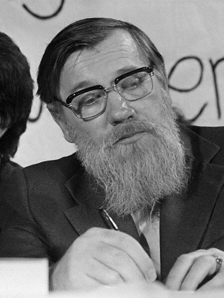 Андрей Синявский 29 ноября 1975