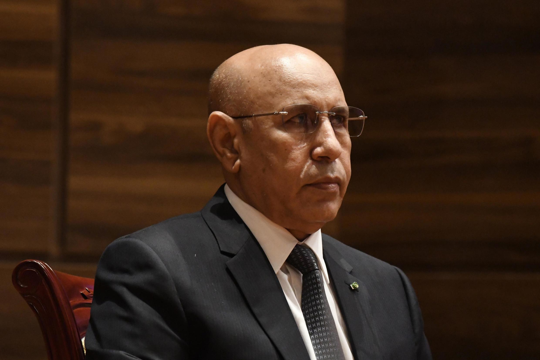 Le président Ghazouani (photo), au pouvoir depuis août 2019, a reçu ce jeudi 6 août Ismaïl Ould Cheikh Sidiya, qui lui a présenté la démission de son gouvernement.