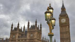 Tháp chuông Big Ben, Luân Đôn.