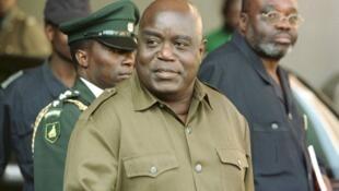 Tsohon shugaban Jamhuriyar Congo Laurent-Desire Kabila