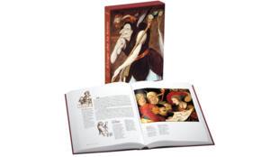 « L'Eloge de la folie » illustrée par les peintres de la Renaissance aux éditions Diane de Sellier.