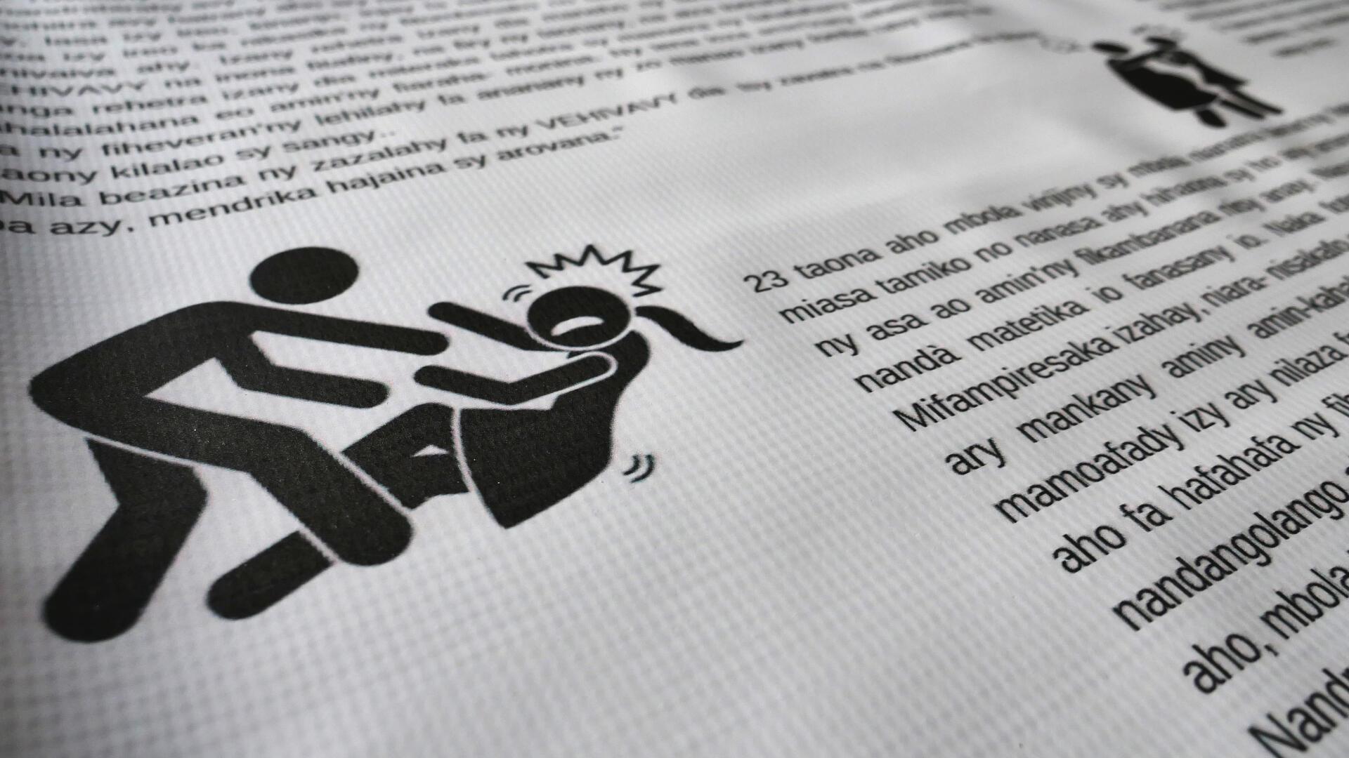 «Le mur des Survivant.e.s»: témoignages anonymes récoltés par l'initiative.