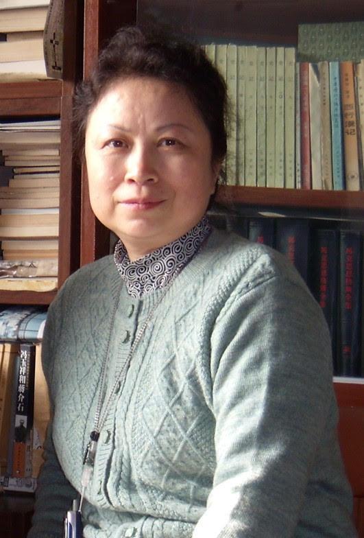学者陈小雅最近被中国当局以安全理由禁止出境。