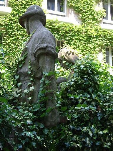 Like secrets? Find out about the Hidden Paris
